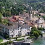 Ville di Lusso Lago Como Bellagio Fronte Lago