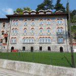 Appartamenti di Lusso Lago Como Menaggio con Parco e Piscina - facciata