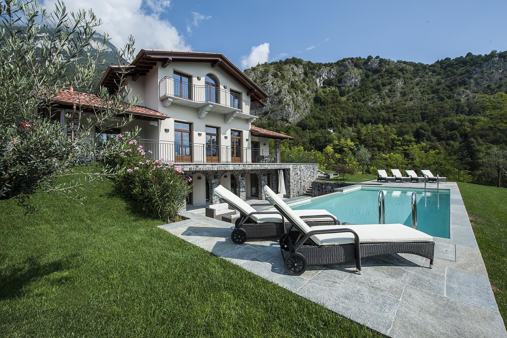 Villa Appartamento Con Grandi Cantina Open Space