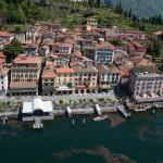 Appartamento di Lusso Bellagio Lago Como vista lago