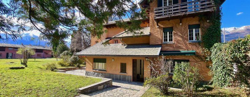 Villa di Lusso Colico Lago Como