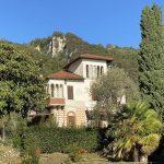 Villa di Lusso Lago Como Oliveto Lario con Darsena