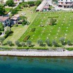 Villa di Lusso Fronte Lago Como Pianello del Lario con Darsena e terreno