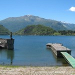 Ville di Lusso Lago Como Colico Proprietà Direttamente a Lago con terreno