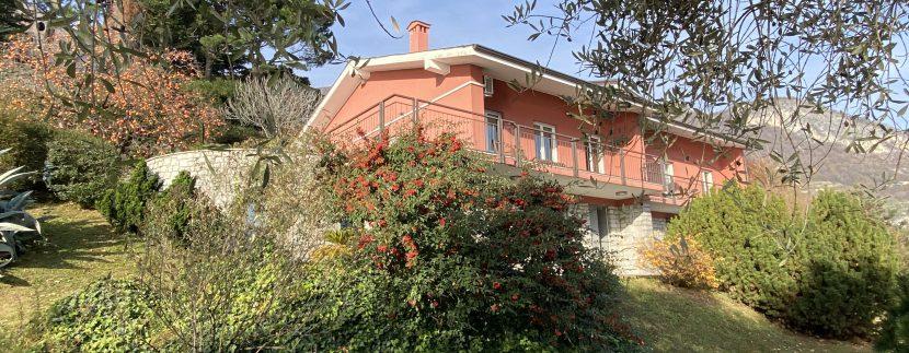 Villa Pianello Lago Como