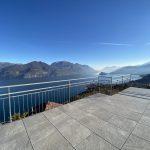 Villa di Lusso Lago Como Menaggio Vista Lago