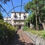Ville di Lusso Lago Como Gravedona ed Uniti Villa Vista Lago e giardino